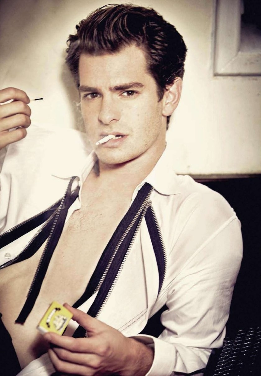 L'UOMO VOGUE Andrew Garfield by Ellen von Unwerth. Rushka Bergman, Fall 2016, www.imageamplified.com, Image Amplified (6)