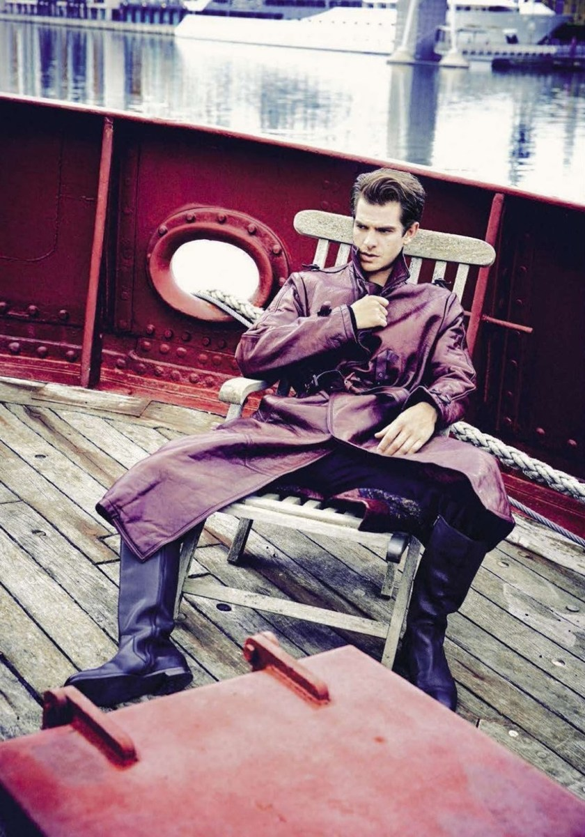 L'UOMO VOGUE Andrew Garfield by Ellen von Unwerth. Rushka Bergman, Fall 2016, www.imageamplified.com, Image Amplified (8)