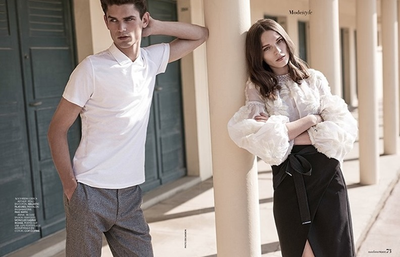 MADAME FIGARO FRANCE Arthur Gosse by Zeb Daemen. Sylvie Clemente, Fall 2016, www.imageamplified.com, Image Amplified (4)