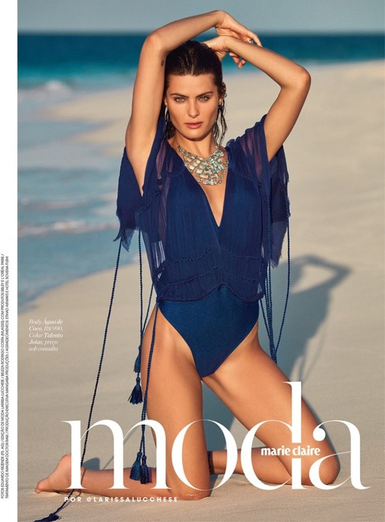 MARIE CLAIRE BRAZIL Isabeli Fontana by Eduardo Rezende. Larissa Lucchese, September 2016, www.imageamplified.com, Image Amplified (7)