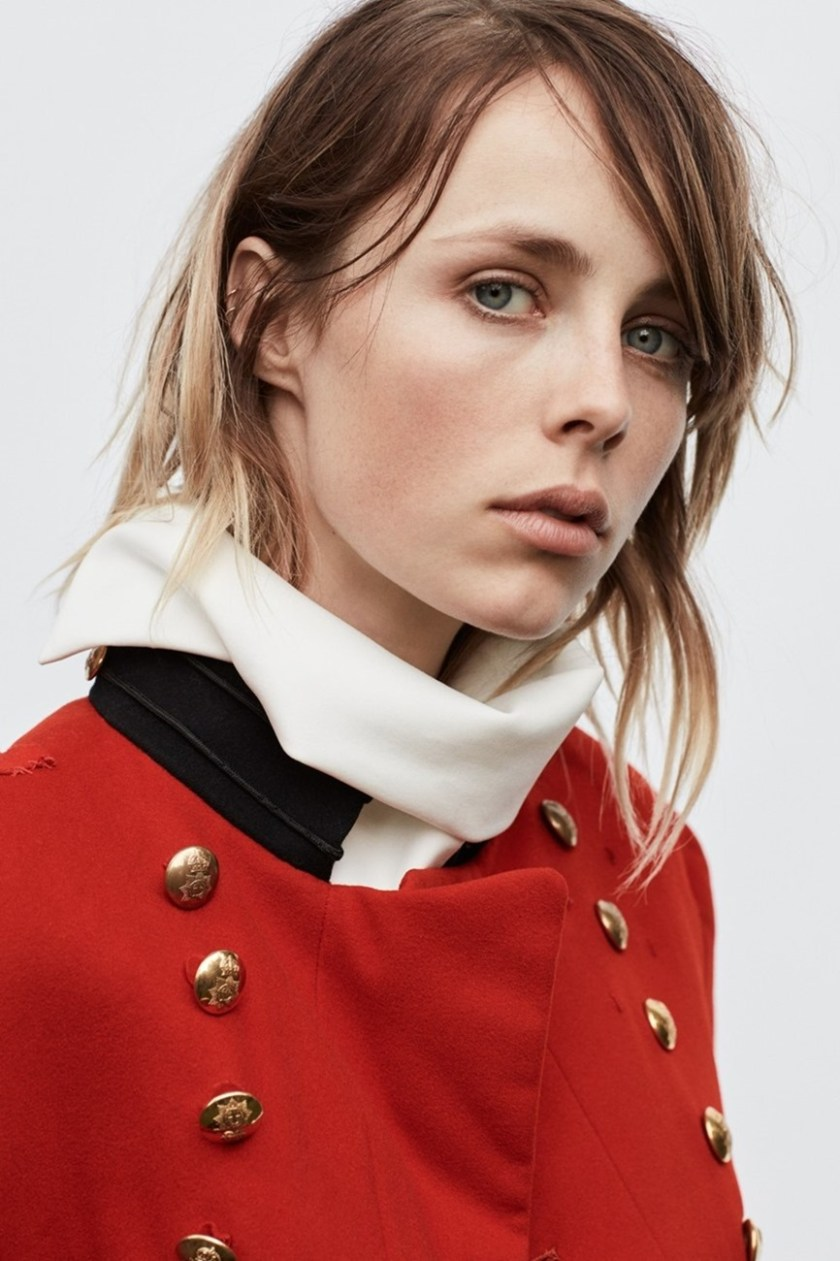 MODERN WEEKLY Edie Campbell by Paul Wetherell. Tim Lim, July 2016, www.imageamplified.com, Image Amplified (6)