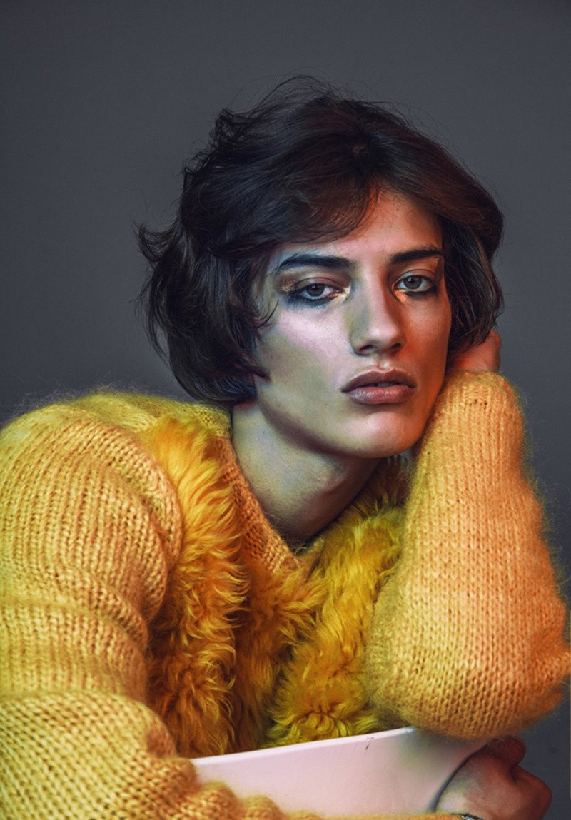SEVENTH MAN MAGAZINE Serge Rigvava by Louie Banks. Sascha Lilic, Fall 2016, www.imageamplified.com, Image Amplified (10)