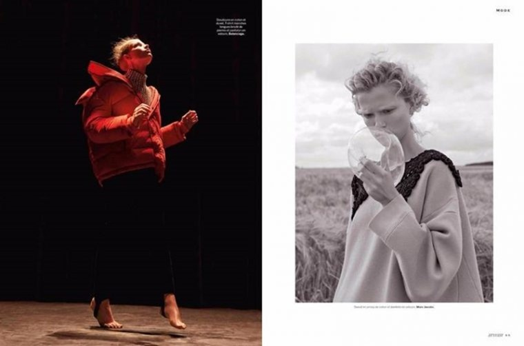 STYLIST MAGAZINE Adela Stenberg & Kasia Struss by Leo Siboni & Suzie Q. Belen Casadevall, September 2016, www.imageamplified.com, Image Amplified (14)