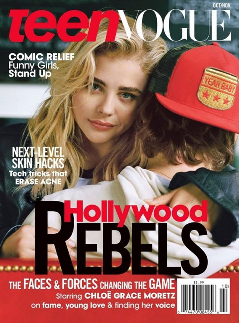 TEEN VOGUE Chloe Grace Moretz by Bruce Weber. November 2016, www.imageamplified.com, Image Amplified (3)