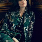 THE EDIT: Eva Green by Sanchez & Mongiello