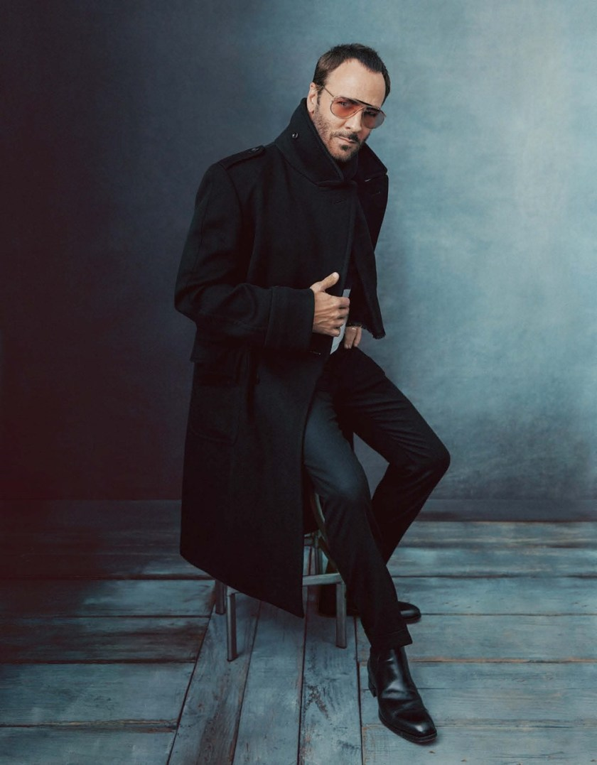 THE HOLLYWOOD REPORTER Tom Ford by Austin Hargrave. September 2016, www.imageamplified.com, Image Amplified (1)