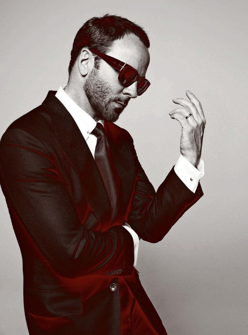 THE HOLLYWOOD REPORTER Tom Ford by Austin Hargrave. September 2016, www.imageamplified.com, Image Amplified (2)