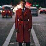 THE PEAK HK: Baptiste Radufe by Steven Doan