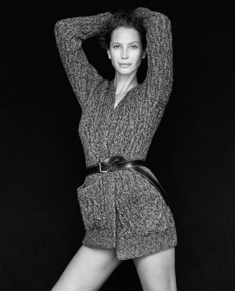 TOWN & COUNTRY MAGAZINE Christy Turlington by Max Vadukul. October 2016, www.imageamplified.com, Image Amplified (4)
