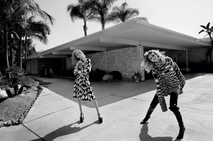 VOGUE PARIS Anja Rubik & Lexi Boling by Glen Luchford. Suzanne Koller, October 2016, www.imageamplified.com, Image Amplified (5)