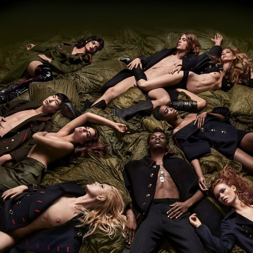 W MAGAZINE Make Love Not War by Craig McDean. Edward Enninful, October 2016, www.imageamplified.com, Image Amplified (6)