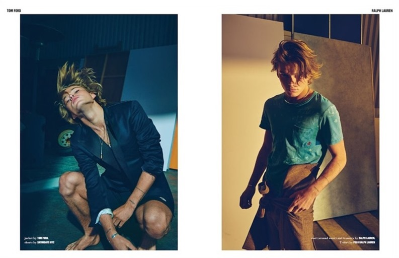 10 MEN AUSTRALIA Jordan Barrett by Charles Dennington. Mark Vassallo, Fall 2016, www.imageamplified.com, Image Amplified (6)