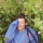 ANOTHER MAN MAGAZINE: Harry Styles by Ryan McGinley