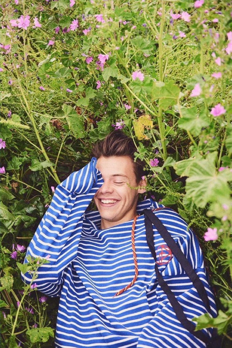 ANOTHER MAN MAGAZINE Harry Styles by Ryan McGinley. Fall 2016, www.imageamplified.com, Image Amplified8