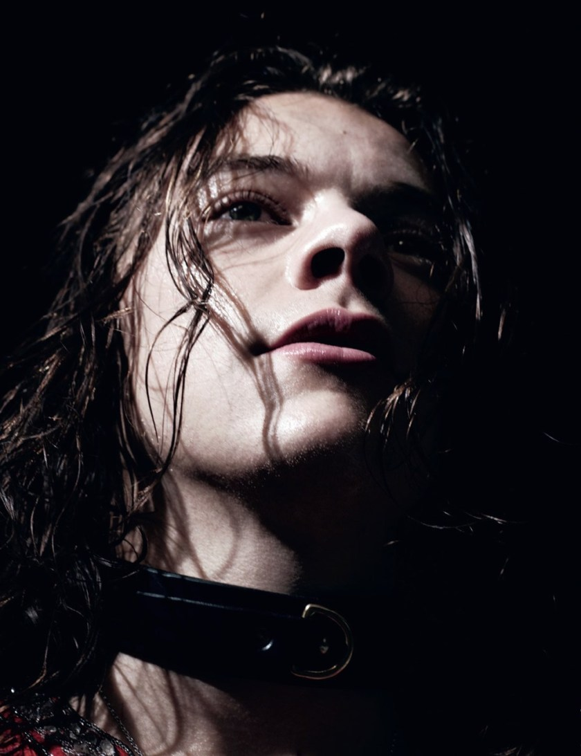 ANOTHER MAN MAGAZINE Harry Styles by Willy Vanderperre. Alister Mackie, Fall 2016, www.imageamplified.com, Image Amplified6