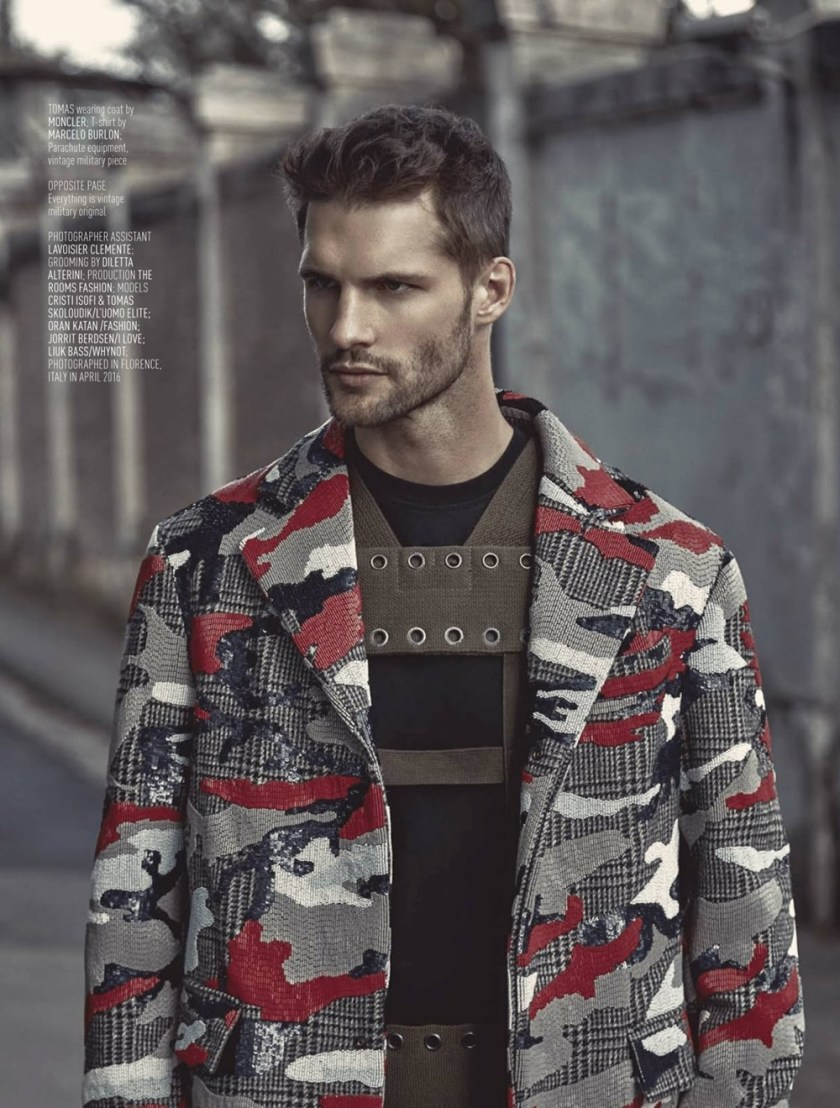 AUGUST MAN MALAYSIA Contemplation by Greg Swales. Giorgio Ammirabile, Fall 2016, www.imageamplified.com, Image Amplified