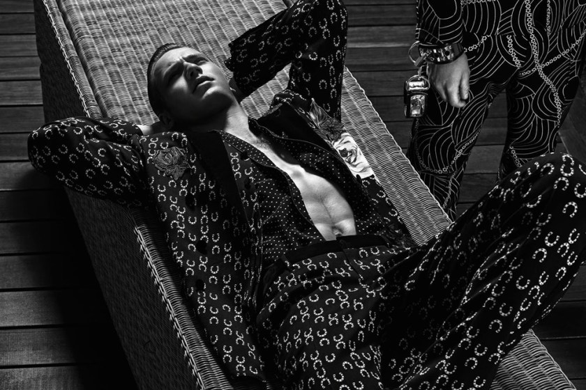 AUGUST MAN MALAYSIA Oliver Stummvoll, Maxime Samaille & jules Raynal by Anthony Meyer. Fall 2016, www.imageamplified.com, Image Amplified6