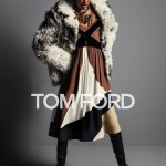 CAMPAIGN: Grace Hartzel, Amilna Estevao & Yasmin Wijnaldum for Tom Ford Fall 2016 by Inez & Vinoodh