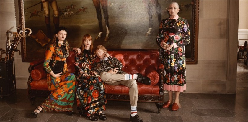 CAMPAIGN Gucci Cruise 2017 by Glen Luchford. www.imageamplified.com, Image Amplified17