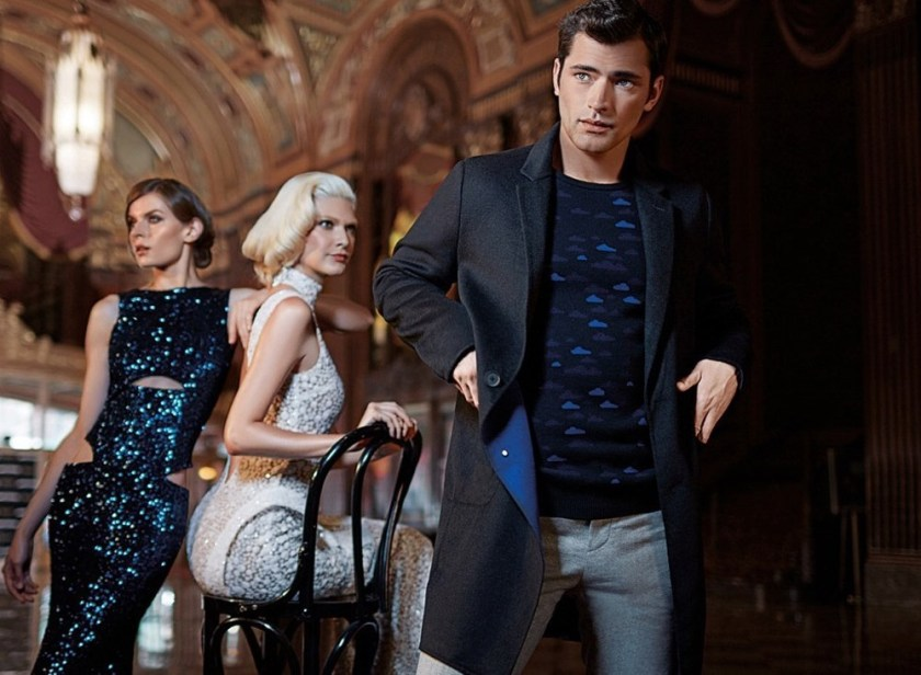 CAMPAIGN Sean O'Pry for Vicutu Fall 2016 by Jun Liu. www.imageamplified.com, Image Amplified9