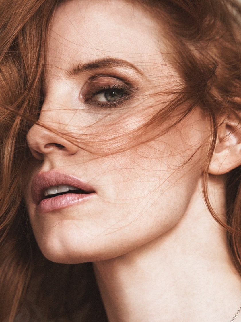 ELLE FRANCE Jessica Chastain by VanMossevelde   N. Barbara Loison, October 2016, www.imageamplified.com, Image Amplified (2)