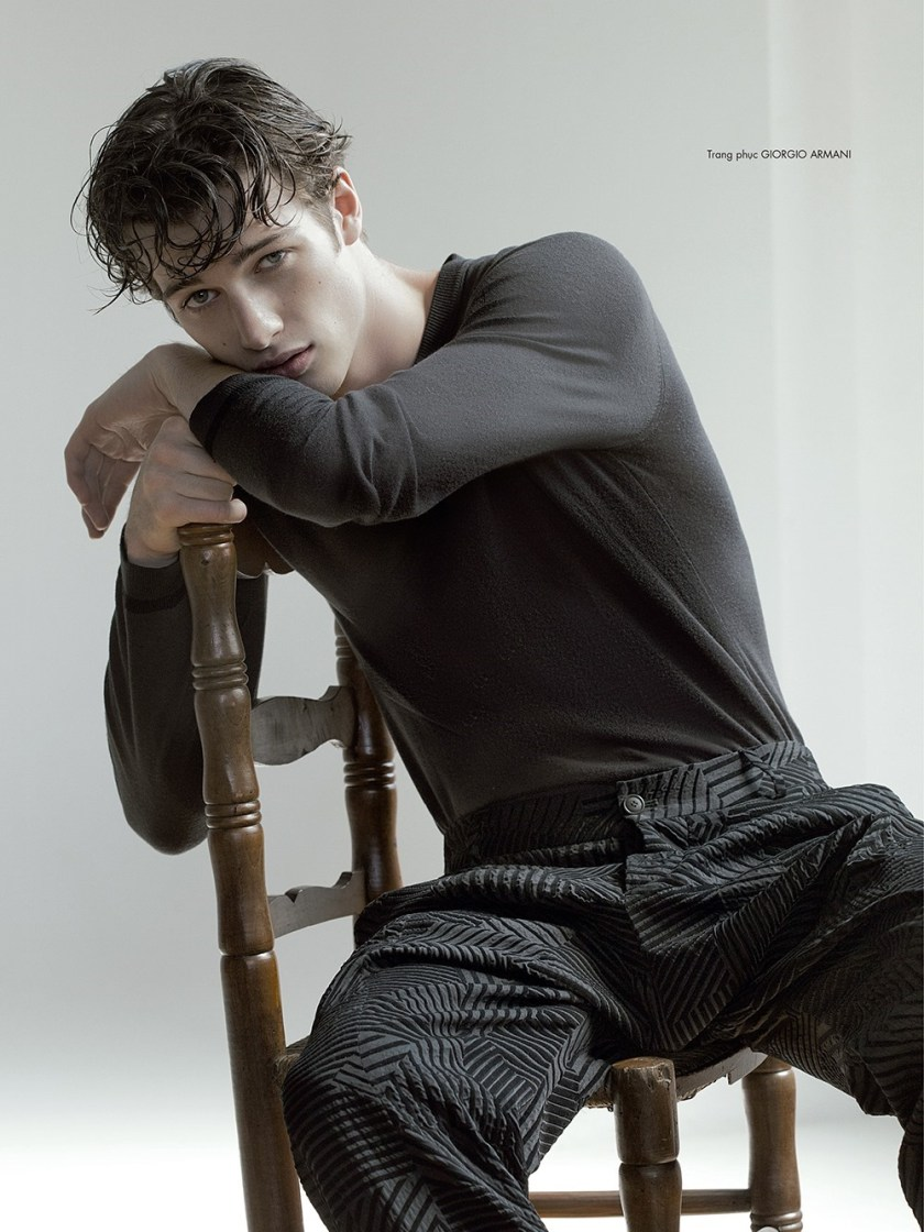 ELLE MAN VIETNAM Robbie Beeser by Javi Dardo. Laia Gomez, October 2016, www.imageamplified.com, Image Amplified (6)