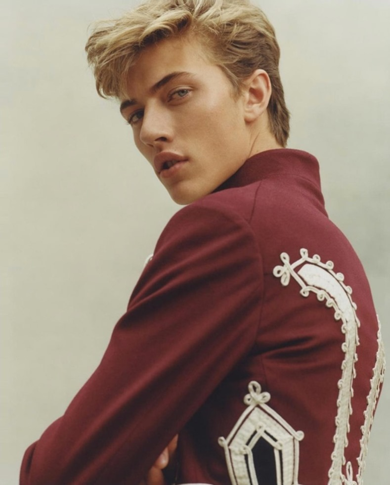 ES MAGAZINE Lucky Blue Smith by Laura Coulson. Anish KP, Fall 2016, www.imageamplified.com, Image Amplified (1)