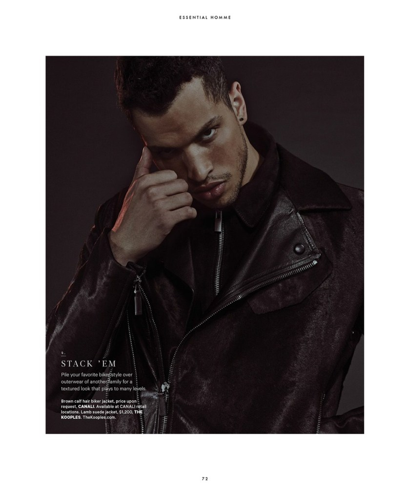 ESSENTIAL HOMME Chris Moore by AP Kim. Terry Lu, Fall 2016, www.imageamplified.com, Image Amplified5