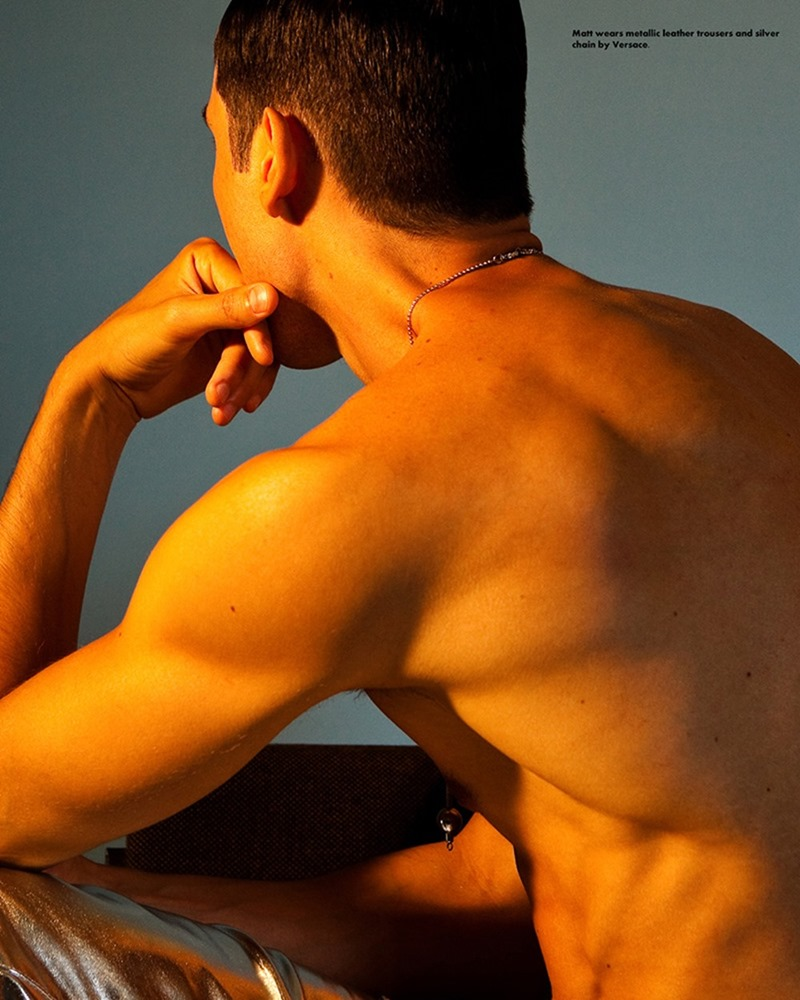 FACTORY FANZINE Matt Corrias by Baldovino Barani. Fall 2016, www.imageamplified.com, Image Amplified7