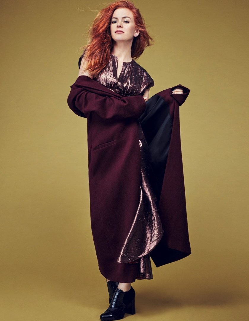 GLAMOUR MEXICO Isla Fisher by Rachell Smith. Christina Baker, October 2016, www.imageamplified.com, Image Amplified (3)
