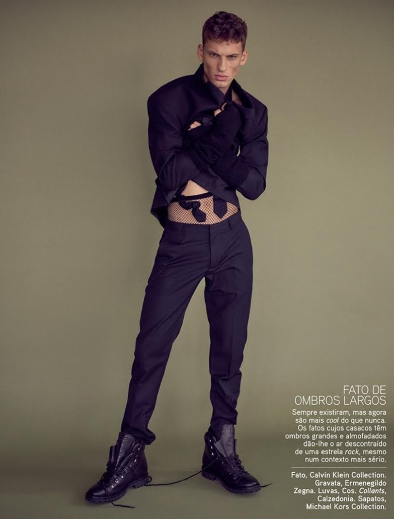 GQ PORTUGAL David Trulik by Branislav Simoncik. Fall 2016, www.imageamplified.com, Image Amplified8