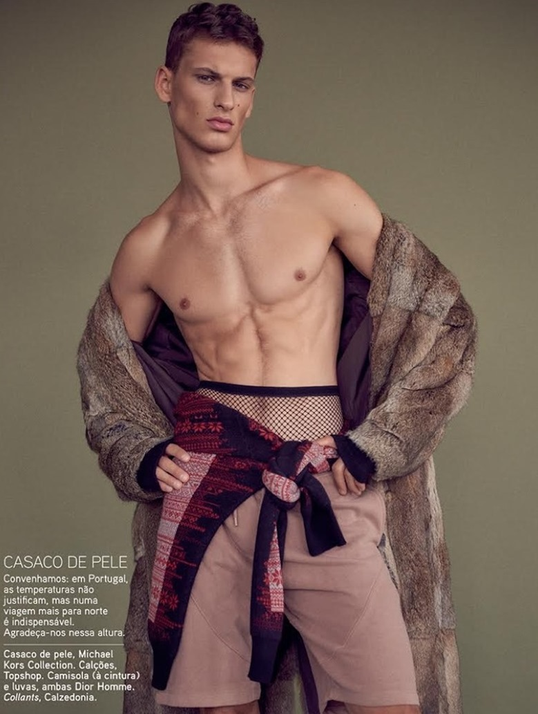 GQ PORTUGAL David Trulik by Branislav Simoncik. Fall 2016, www.imageamplified.com, Image Amplified9
