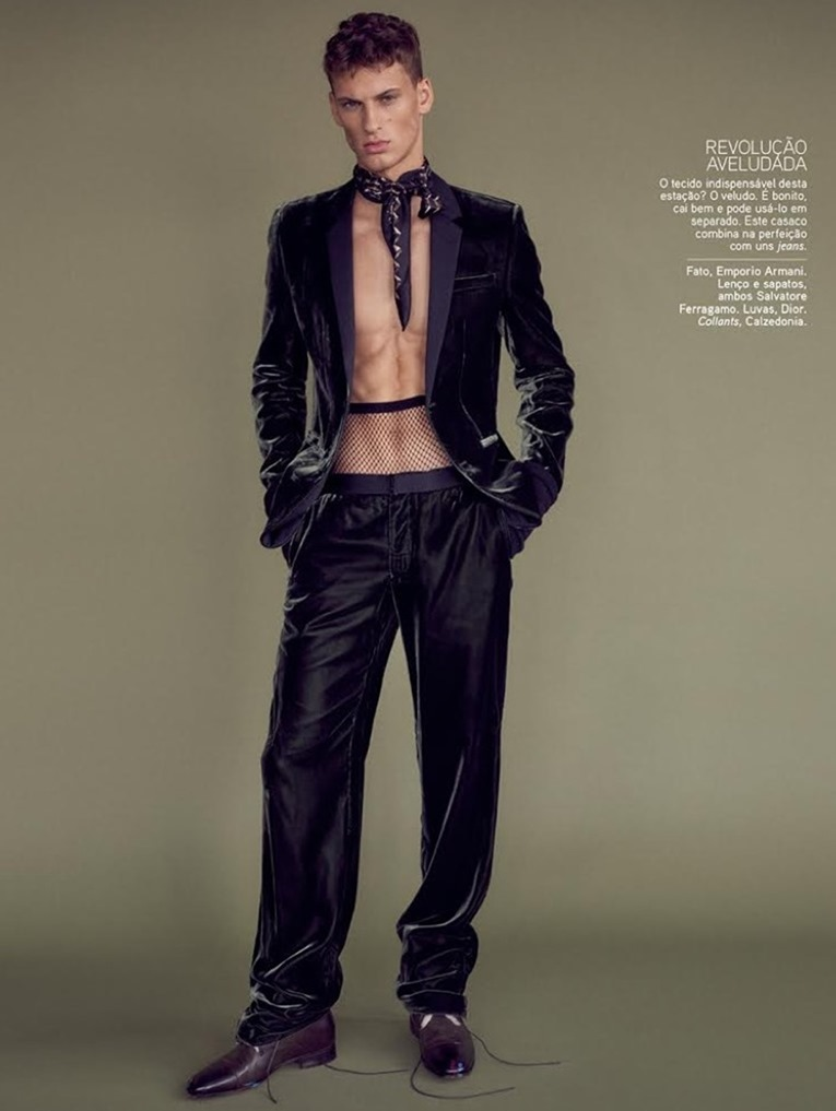 GQ PORTUGAL David Trulik by Branislav Simoncik. Fall 2016, www.imageamplified.com, Image Amplified11
