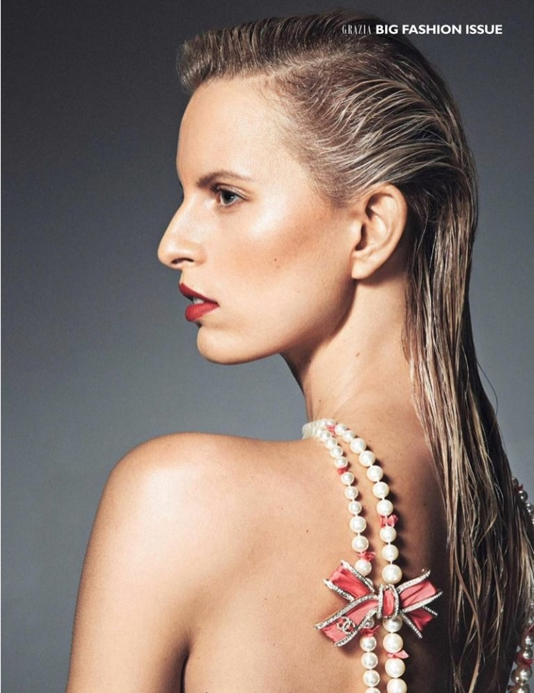GRAZIA UK Karolina Kurkova by Alex Bramall. Natalie Wansbrough Jones, September 2016, www.imageamplified.com, Image Amplified (5)
