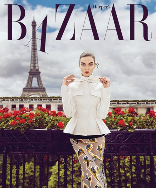 HARPER'S BAZAAR SERBIA Magda Laguinge by Luis Monteiro. October 2016, www.imageamplified.com, Image Amplified (2)