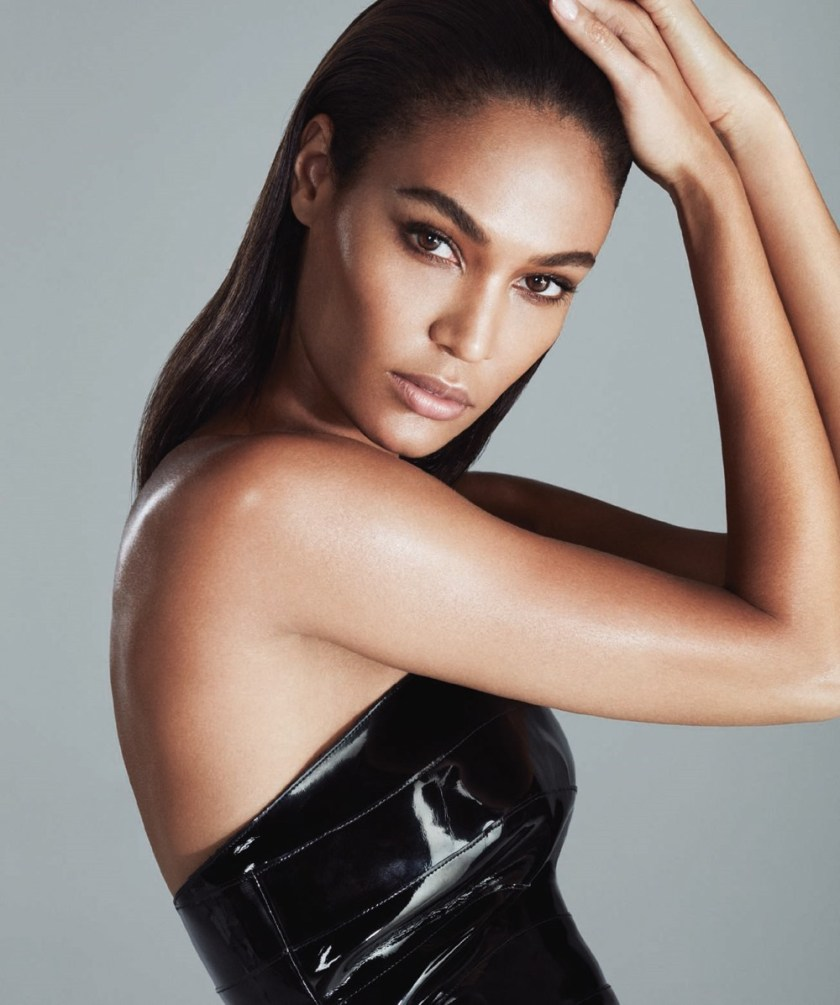 HARPER'S BAZAAR SPAIN Joan Smalls by Txema Yeste. Juan Cebrian, October 2016, www.imageamplified.com, Image Amplified9