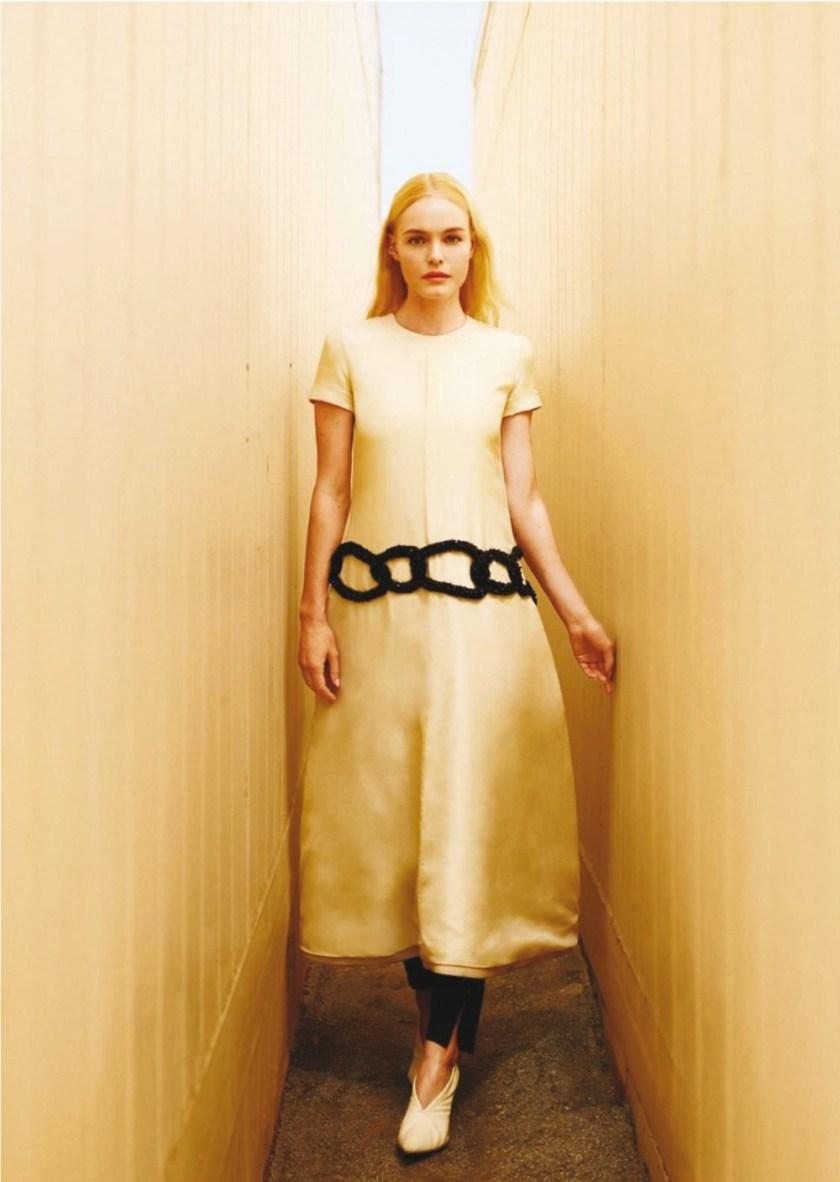 INSTYLE MAGAZINE Kate Bosworth by Thomas Whiteside. Melissa Rubini, November 2016, www.imageamplified.com, Image Amplified4