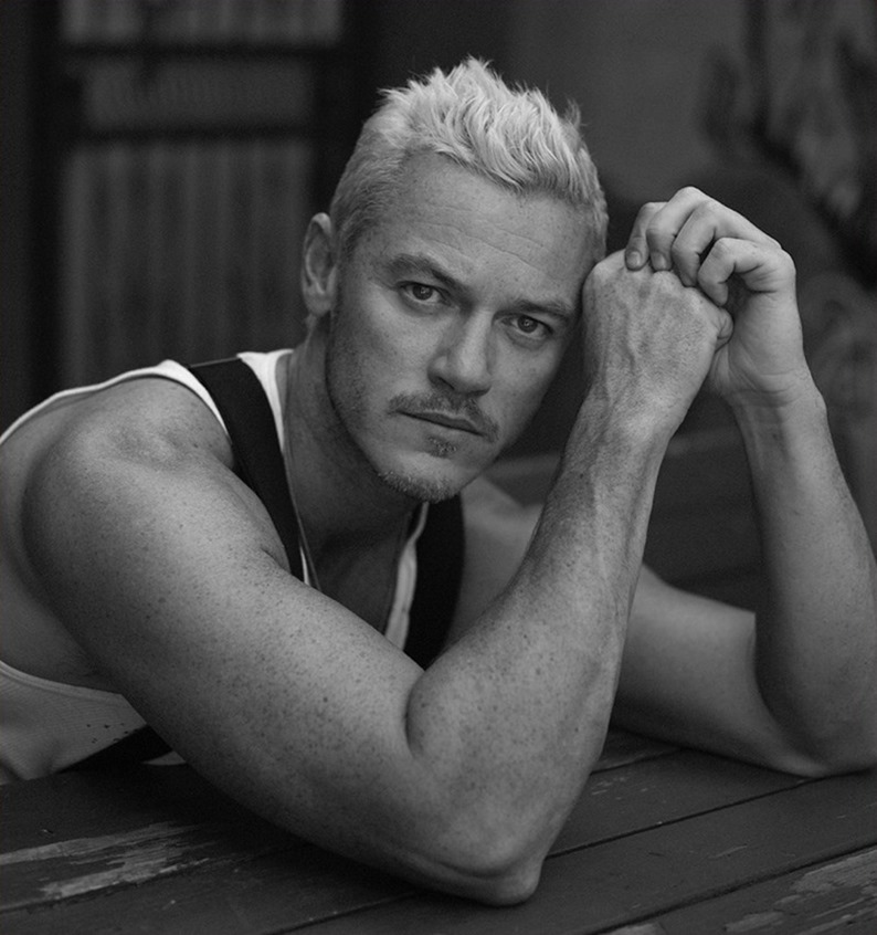 INTERVIEW MAGAZINE Luke Evans by Thomas Whiteside. David Casavant, Fall 2016, www.imageamplified.com, Image Amplified (1)