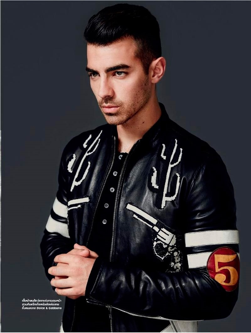 L'OPTIMUM THAILAND Joe Jonas by David Urbanke. October 2016, www.imageamplified.com, image amplified3