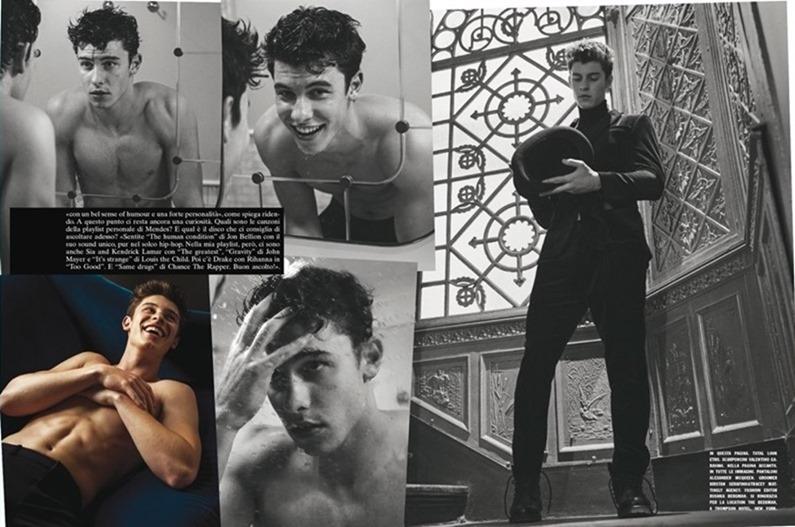 L'UOMO VOGUE Shawn Mendes by Sebastian Kim. Rushka Bergman, October 2016, www.imageamplified.com, Image Amplified (3)