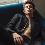 L'UOMO VOGUE: Shawn Mendes by Sebastian Kim