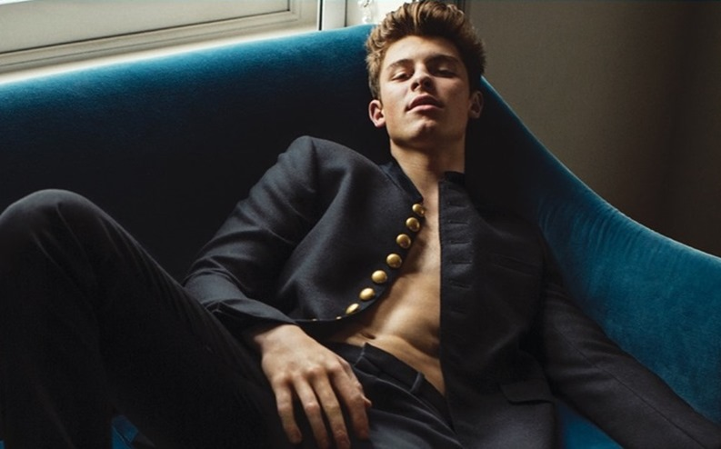L'UOMO VOGUE Shawn Mendes by Sebastian Kim. Rushka Bergman, October 2016, www.imageamplified.com, Image Amplified (4)