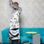 MADAME FIGARO: Aliane Uwimana by Omar Victor Diop