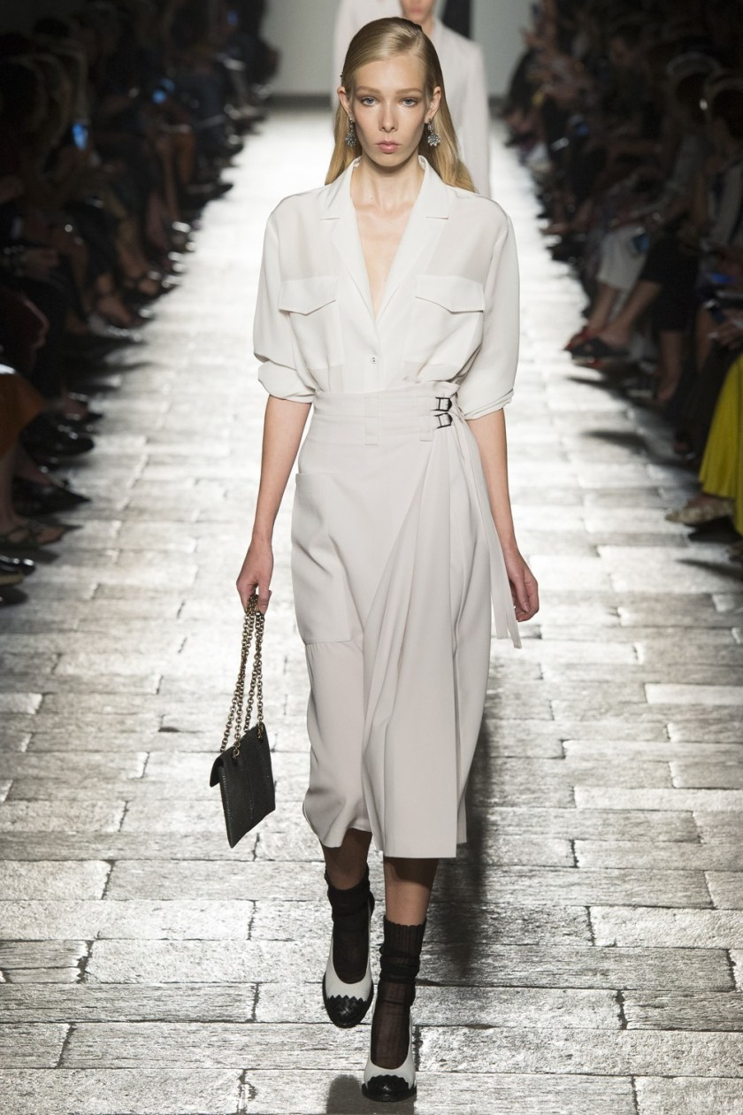 MILAN FASHIONW WEEK Bottega Veneta Spring 2017. www.imageamplified.com, Image Amplified (37)