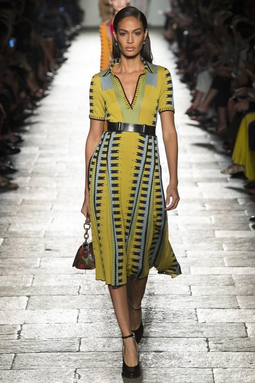 MILAN FASHIONW WEEK Bottega Veneta Spring 2017. www.imageamplified.com, Image Amplified (54)