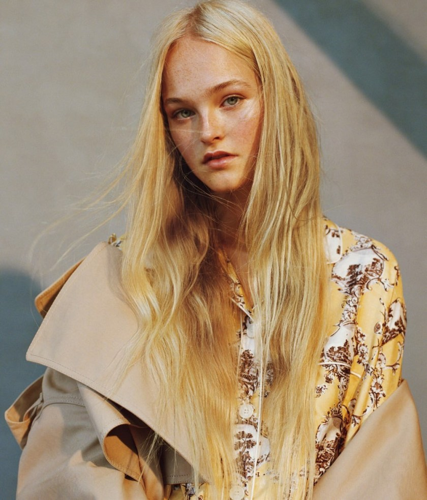 MODERN WEEKLY CHINA Jean Campbell & Alex Dragulele by Ben Weller. Klaire Chen, October 2016, www.imageamplified.com, Image Amplified (7)