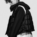 NUMERO HOMME: Jaden Smith by David Bradshaw