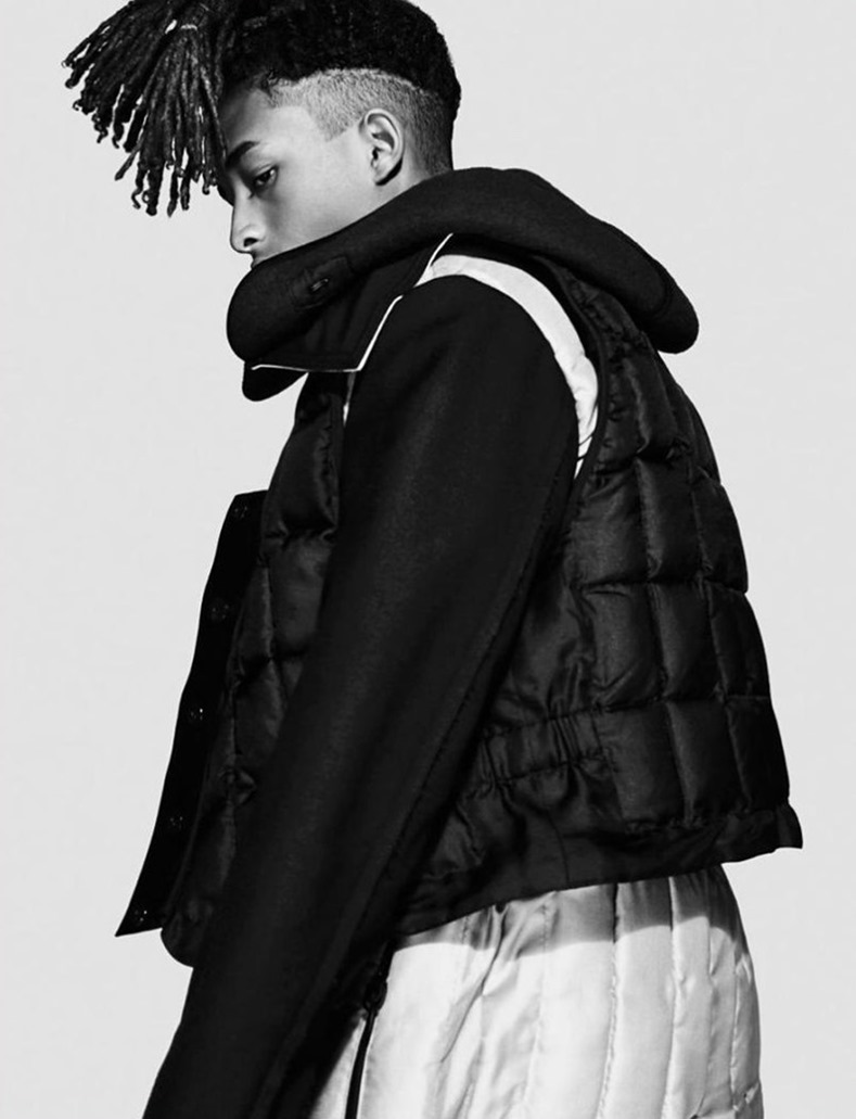 NUMERO HOMME Jaden Smith by David Bradshaw. Nathaniel Goldberg, Fall 2016, www.imageamplified.com, Image Amplified (5)