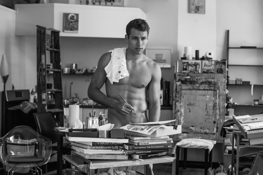 OUT MAGAZINE Kacey CArrig by Hard Cider New York. Brad Greenwood, Fall 2016, www.imageamplified.com, Image Amplified4