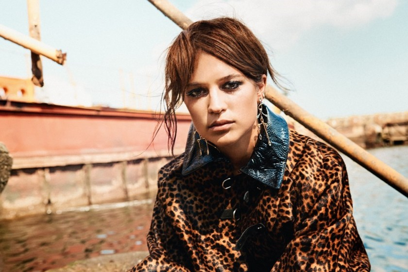 PORTER MAGAZINE Alicia Vikander by Ryan McGinley. George Cortina, Fall 2016, www.imageamplified.com, Image Amplified5